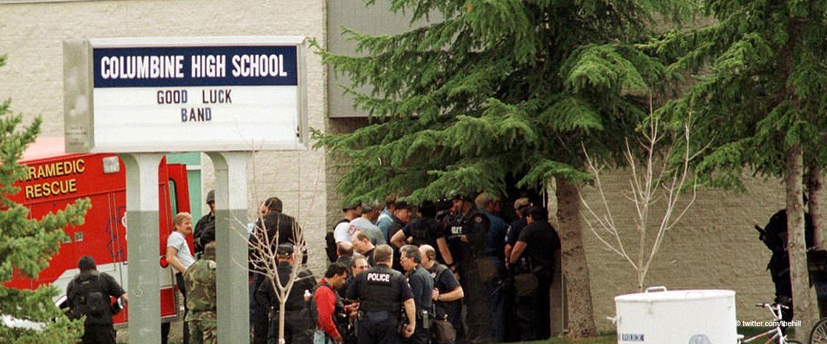 Denver School District Cancels Classes After Threats from Columbine-Infatuated Woman