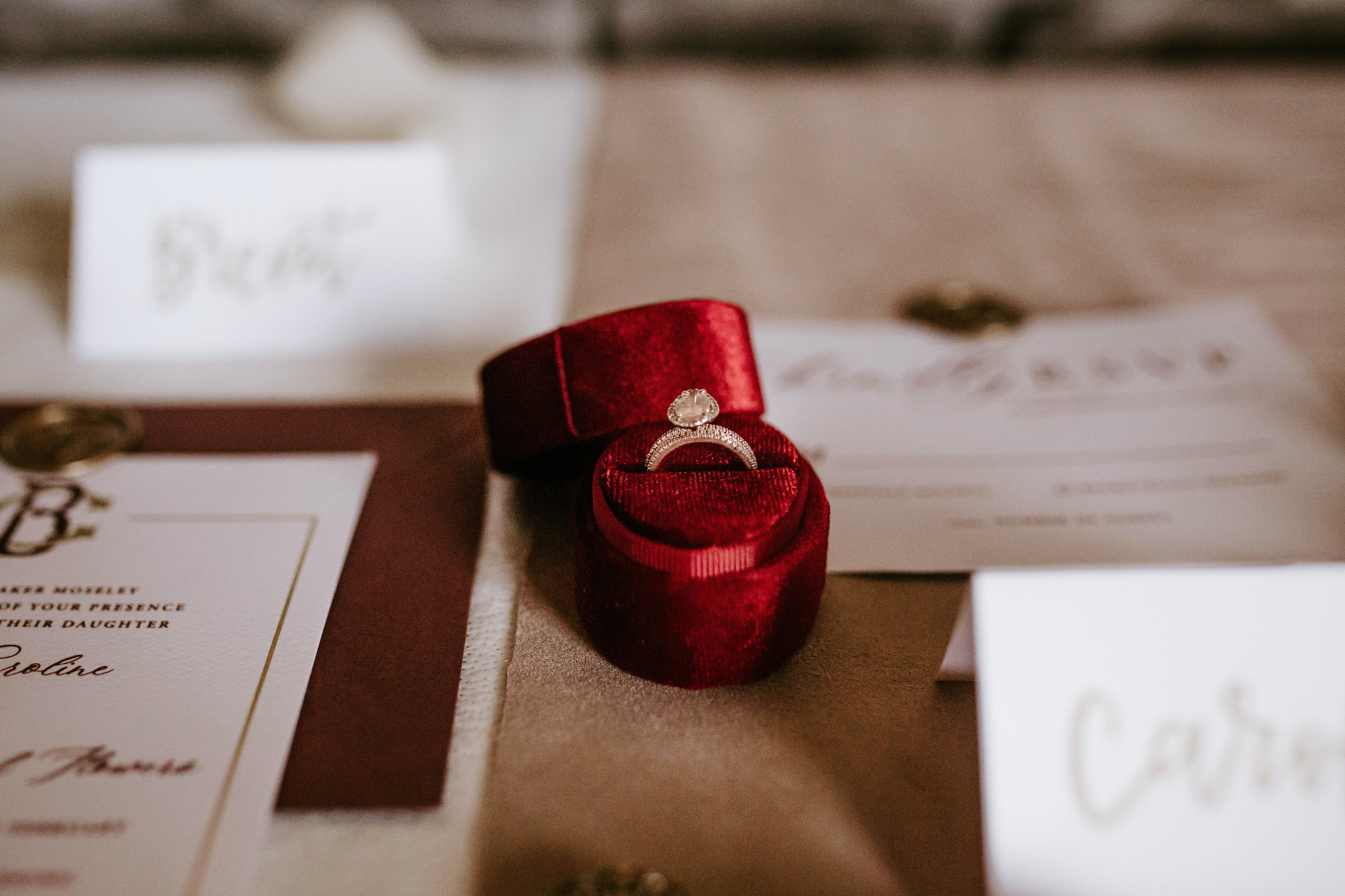 Chris decided to propose Mary | Photo: Pexels