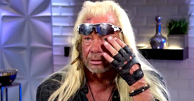 Duane 'Dog' Chapman Talks about Beth & Reveals He's Still in Mourning 8 Months Later in a Candid Interview