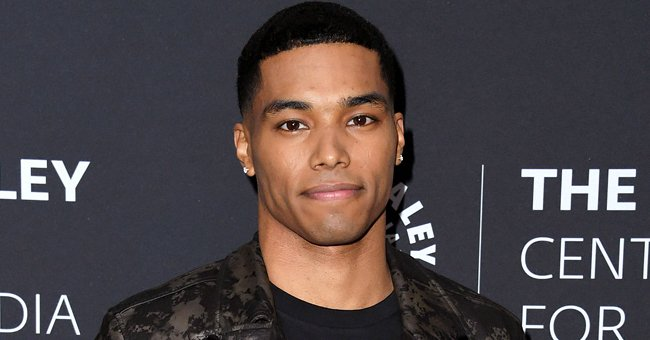 """Rome Flynn attends the celebration of the final season of """"How To Get Away With Murder"""" at The Paley Center for Media on November 19, 2019 
