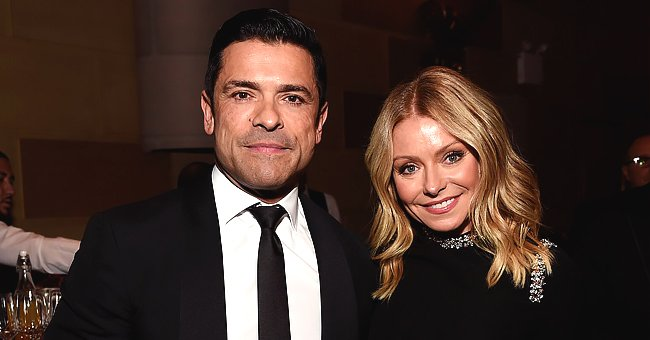 Kelly Ripa & Husband Mark Consuelos Donate $1M to Fund Relief Efforts for Coronavirus Pandemic