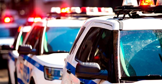 Virginia Man in Critical Condition after Policeman Shot Him 10 Times Following 911 Call For Help
