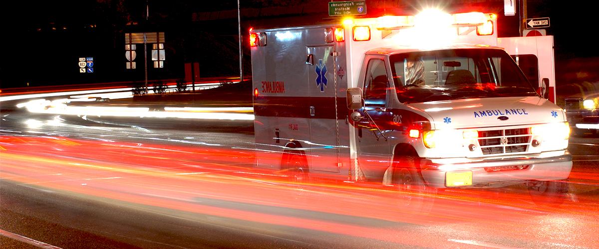 Une femme de 23 ans et enceinte de 8 mois décède après avoir été percutée par une voiture