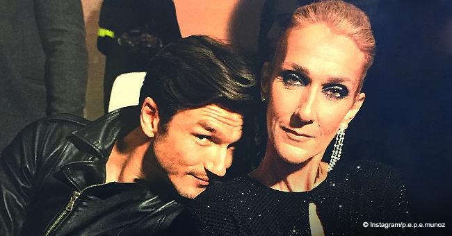 Céline Dion et Pepe Munoz, plus proches que jamais : le nouveau rôle du danseur dans la vie de la chanteuse