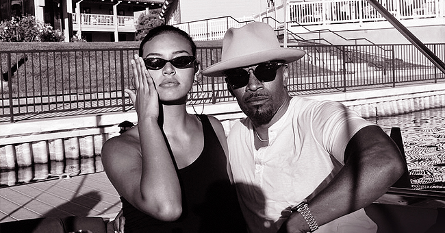 Meet Sela Vave, the Singer Spotted with Jamie Foxx Right before Reports of Katie Holmes Breakup
