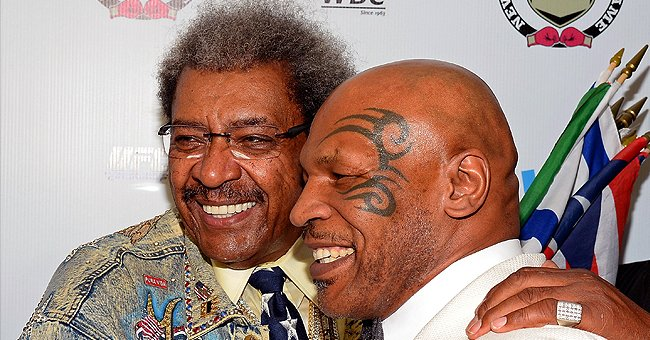 TMZ: Don King and Mike Tyson Ended Their Decades-Long Feud — Inside Their Renewed Relationship