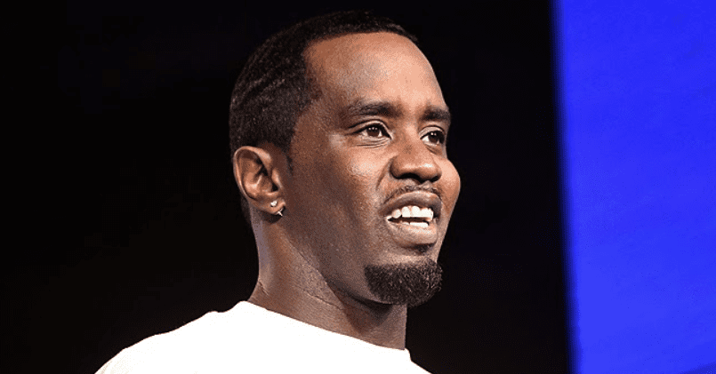 Diddy's Sons Justin & Christian Show off Their Six-Pack Abs in New Shirtless Photos