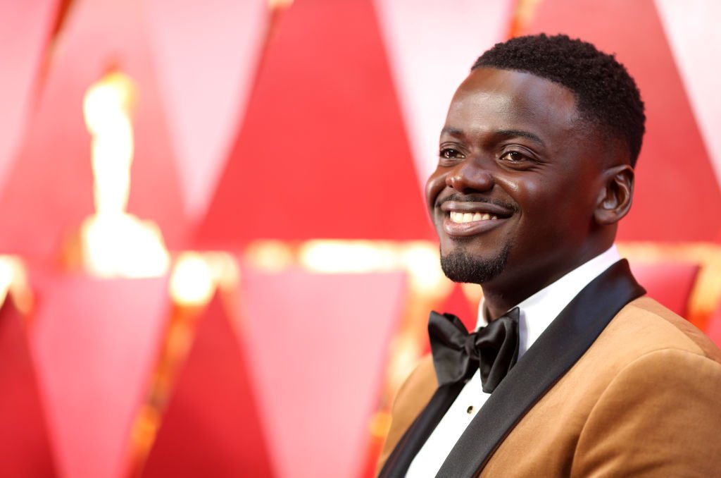 Daniel Kaluuya at the red carpet of the 90th Annual Academy Awards in March 2018. | Photo: Getty Images