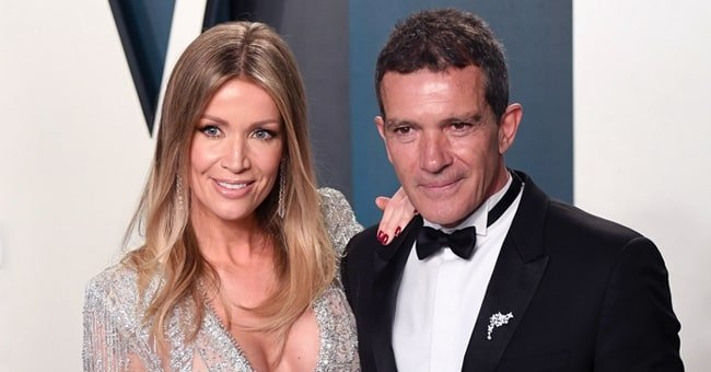 Antonio Banderas' 20-Year-Younger GF Nicole Kimpel Once Saved His Life – inside Their Relationship