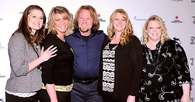 'Sister Wives' Stars Respond to Rumors about Kody Brown Adding a Fifth Wife to Their Family