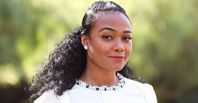 Tatyana Ali Appears Makeup-Free in a Video as She Gives a Glimpse of Her Home & 2 Sons Playing