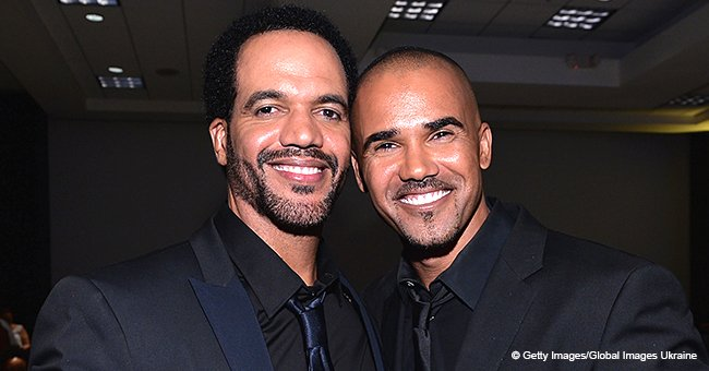 'He embraced me like a brother,' Shemar Moore tearfully remembers actor Kristoff St. John