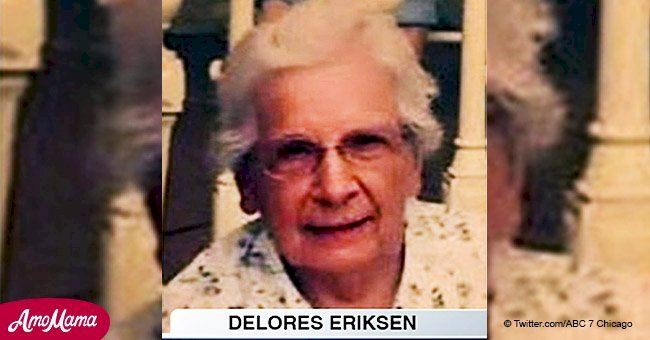Missing 88-year-old woman found safe