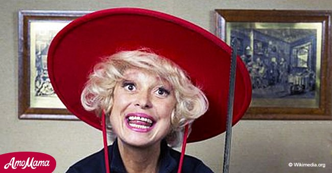 'Hello, Dolly!' star and legendary actress Carol Channing dies at 97
