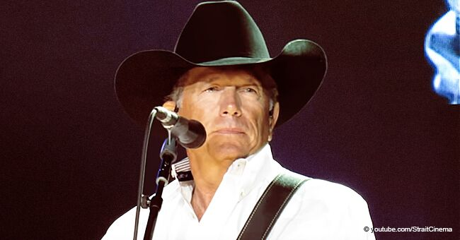 Video of George Strait Performing Cover of Merle Haggard's Iconic Song Awakens the Warmest Feelings