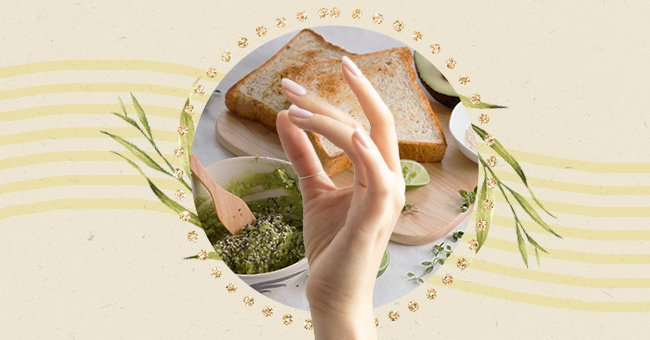 8 Foods To Promote Stronger Nails