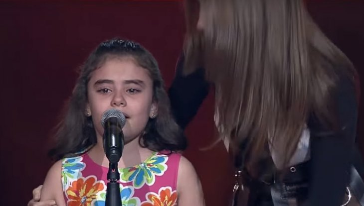 Source: YouTube/MBC THE VOICE KIDS