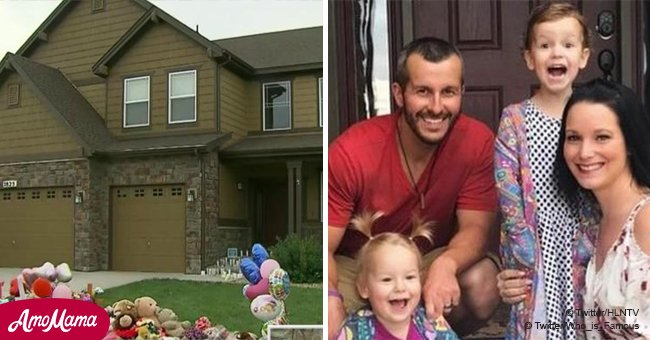 Colorado home owned by Chris Watts and his wife to be auctioned off in April