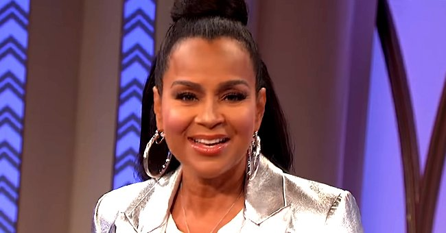 LisaRaye McCoy Shares Photo with Daughter Kai Morae Pace on Her 30th Birthday and They Look like Twins