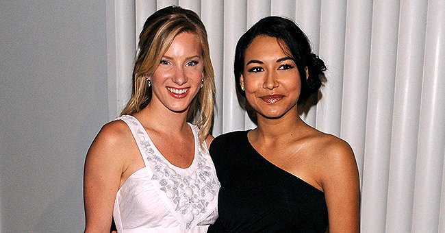 Naya Rivera's 'Glee' Co-star Heather Morris Remembers Her Late Friend in a Touching Video