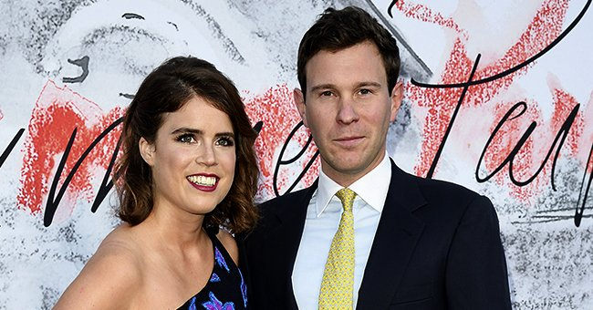 Princess Eugenie and Jack Brooksbank's Childhood Photos Hint at What Their Baby Might Look Like