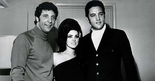 Tom Jones Recalls What Close Pal Elvis Presley Did the First Time They Met