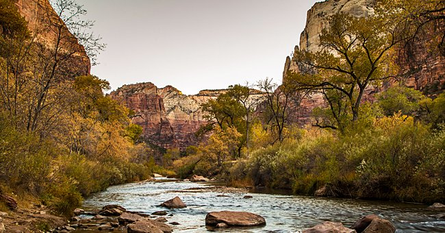 43-Year-Old Hiker Falls from a Rock Formation at Zion National Park in Utah — Details Revealed
