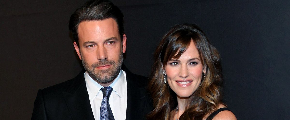 Ben Affleck Allegedly Cheated on Jennifer Garner with a Nanny — Look Back at Their Divorce Drama