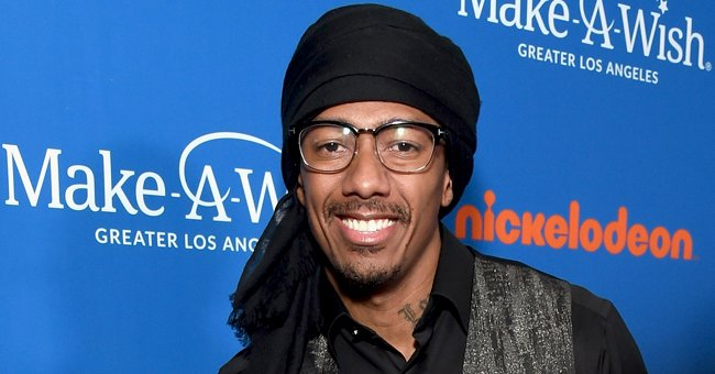 Nick Cannon's Son Golden Gets a Haircut on His 4th B-Day — Fans Say He Looks More like His Dad