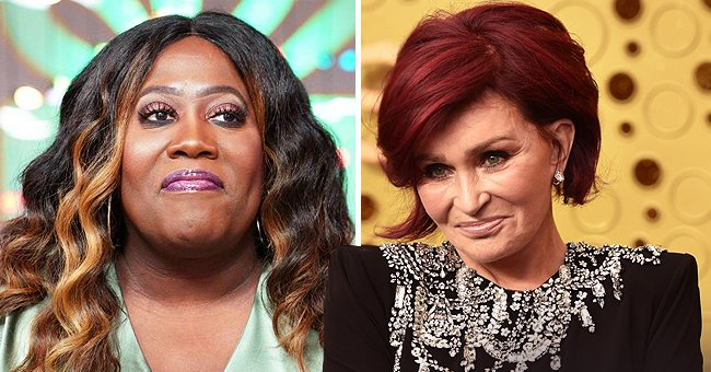 Sheryl Underwood Speaks Out about Her Co-host Sharon Osbourne after Her Exit from 'The Talk'