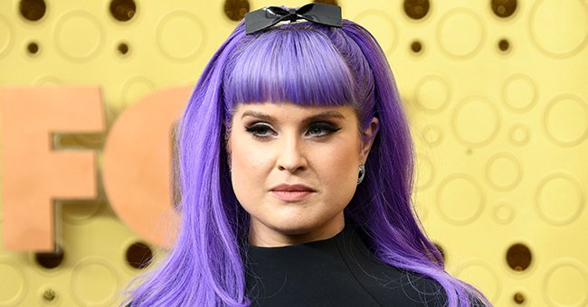 See Kelly Osbourne's Heartfelt Tribute to Legendary Anchor Larry King Following His Death