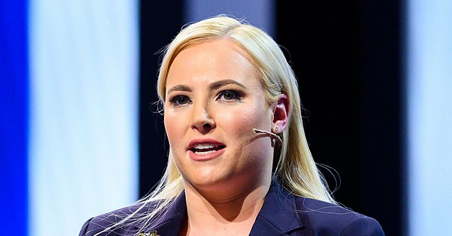 'The View's Meghan McCain Opens up about Physical Discomfort as She Gets Closer to Having First Child