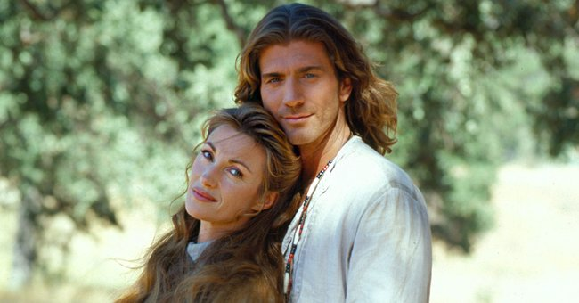 Do You Remember Byron Sully from 'Dr. Quinn'? Meet Joe Lando Who Still Looks Handsome Nowadays