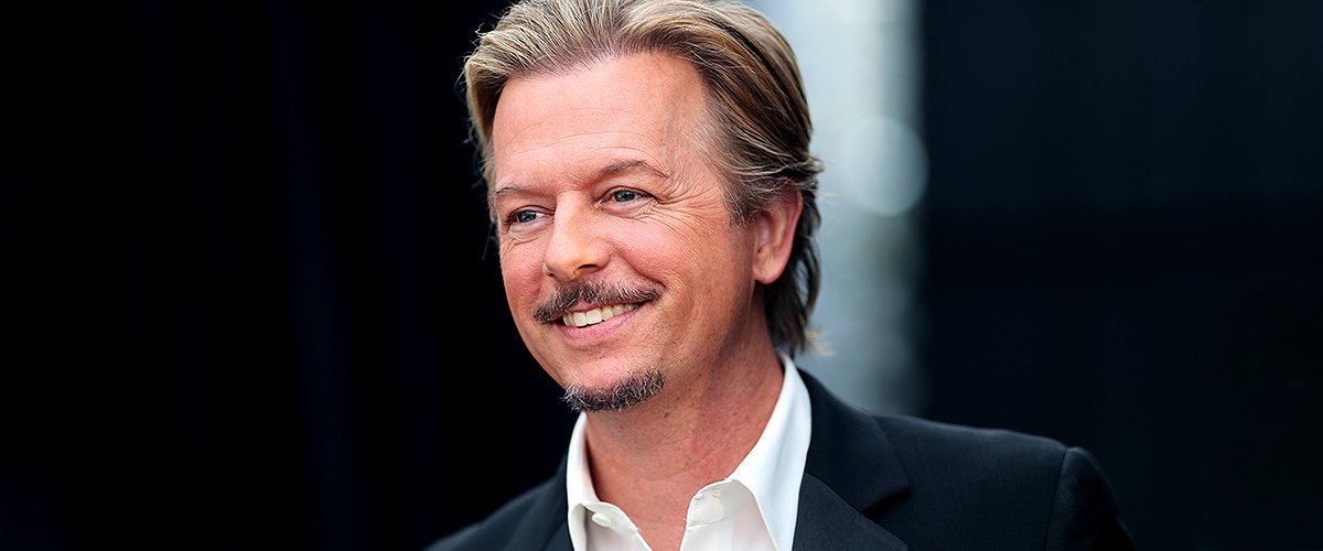 Harper Spade Is David Spade's Only Daughter Whose Birth Led to Him Not Talking to His Dad