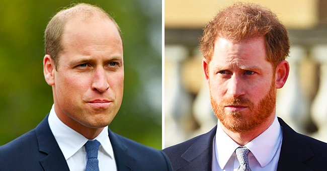 Us Weekly: Prince William Is Furious after Brother Harry's Interview & Does Not Feel Trapped