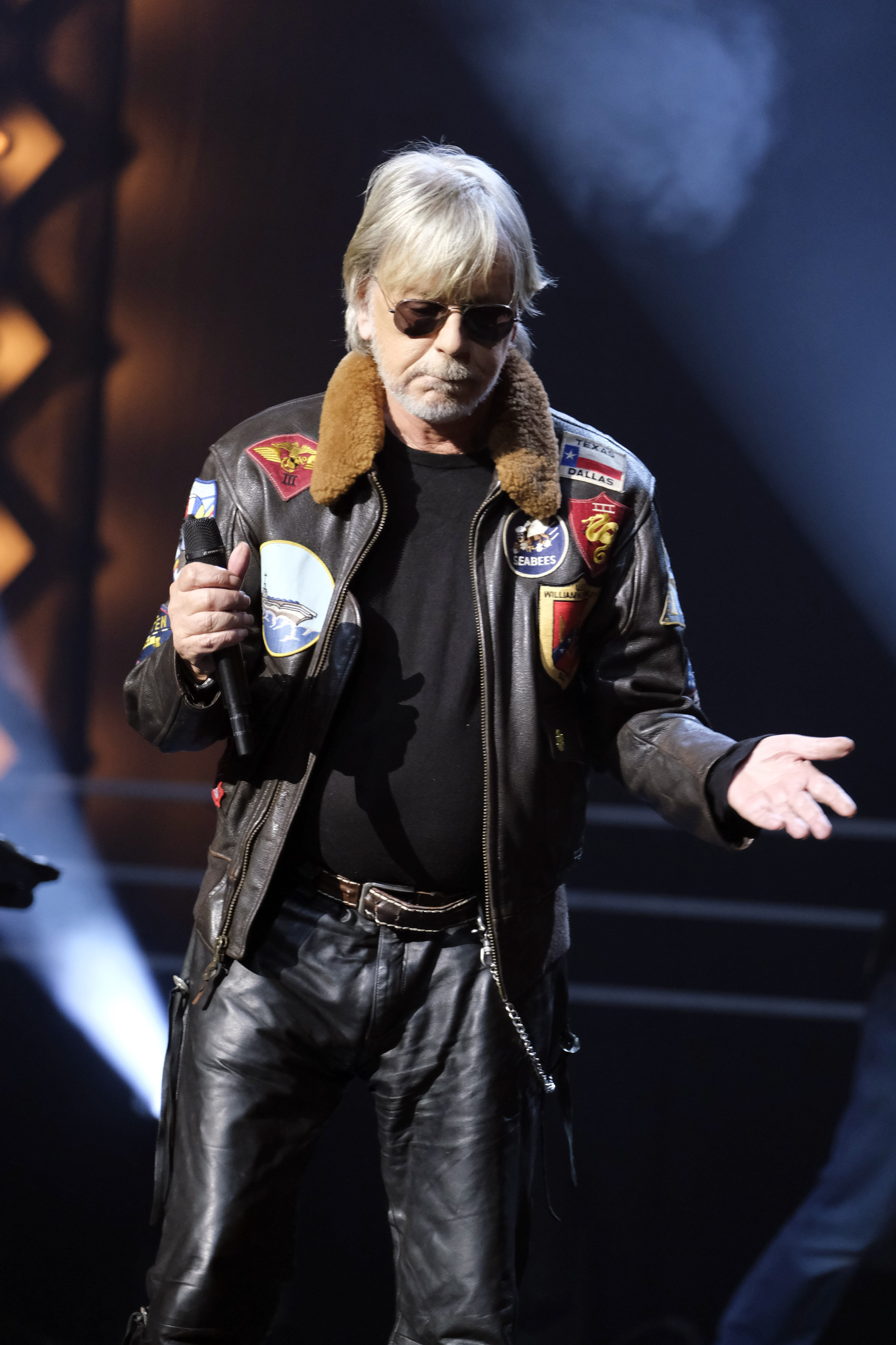 Renaud | photo : Getty Images