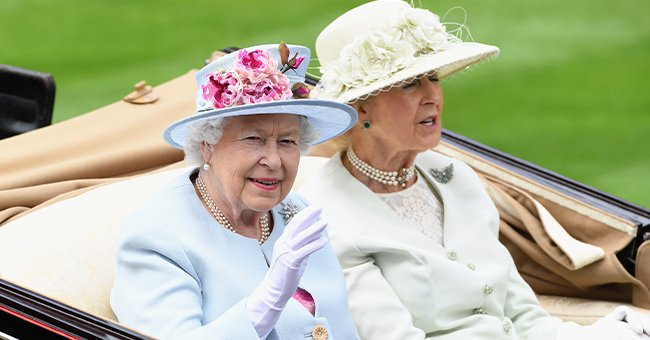 Queen Elizabeth's 1st Cousin Is Among 30 Guests Invited to Funeral — Who Is Princess Alexandra?