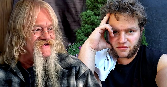 'Alaskan Bush People' Star Gabe Brown on Life's Challenges after Dad Billy Brown's Death