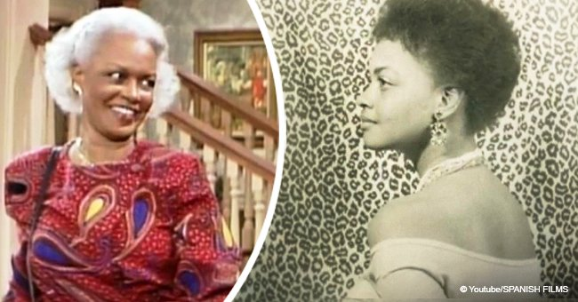 'The Cosby Show' actress Ethel Ayler passed away at 88