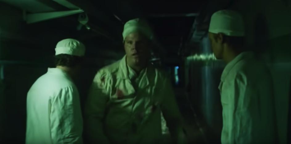 Image Credits: HBO/Chernobyl (YouTube/Creative Vision)