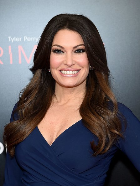 Kimberly Guilfoyle attends the 'Acrimony' New York Premiere on March 27, 2018 in New York City | Photo: Getty Images