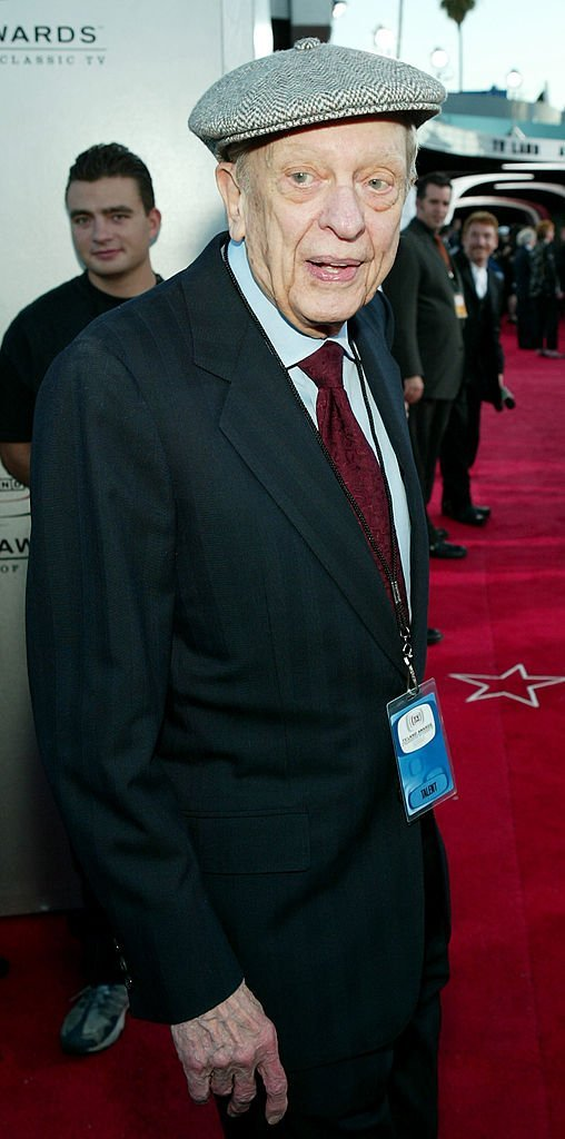Don Knotts attends the 2nd Annual TV Land Awards held at The Hollywood Palladium | Getty Images