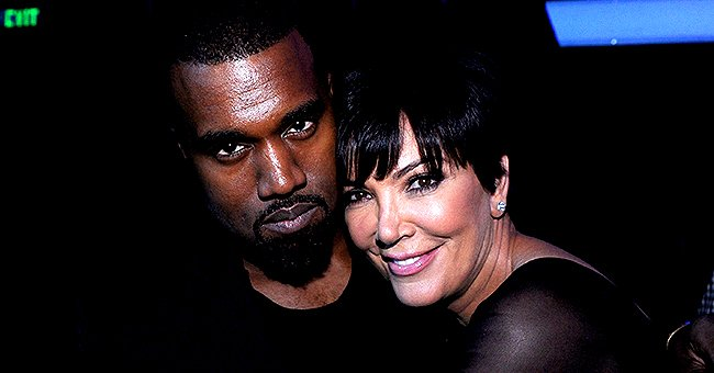 Hollywood Life: Kris Jenner Will Be Supportive of Her Son-In-Law Kanye West's Presidential Bid
