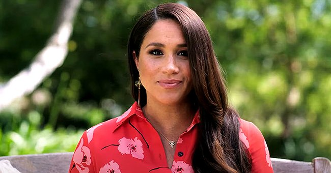 Daily Mail: Meghan Markle's Body Language Decoded by Expert during Vax Live Event