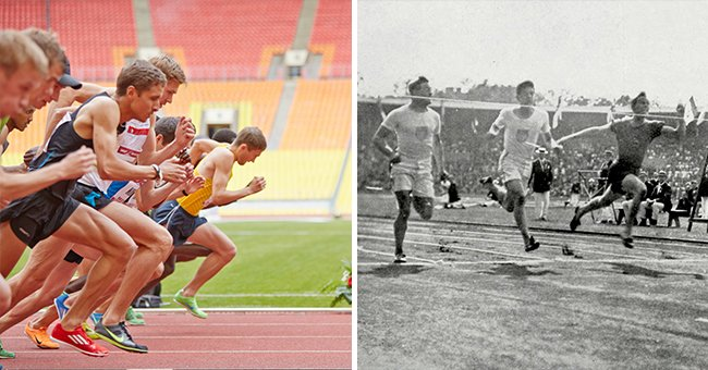 Red Ribbons Instead Of Gold Medals: How Olympic Games Have Changed Dramatically Throughout History