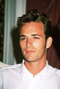 Luke Perry. | Photo : Getty Images