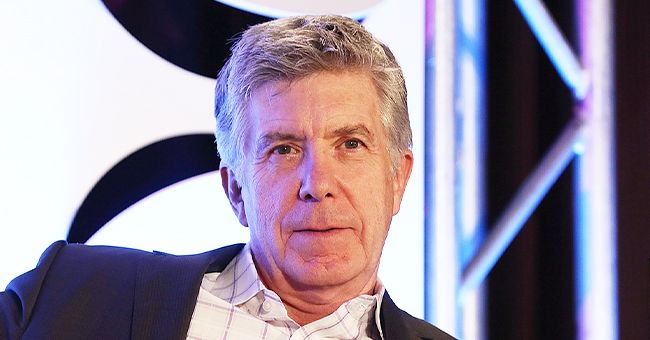 Tom Bergeron Reportedly Responds to Influencer's Plea to Return to 'Dancing with the Stars'