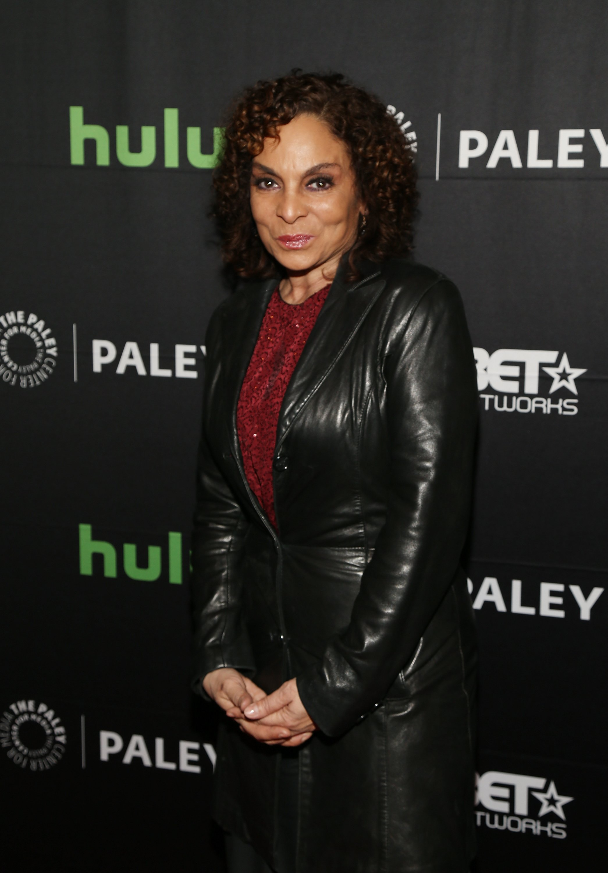 "Jasmine Guy at BET Presents ""An Evening With 'The Quad'"" on Dec. 7, 2016 in New York City 