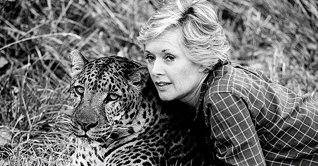 Dakota Johnson Says Her Grandma Tippi Hedren Still Lives with 13 or 14 Lions and Tigers