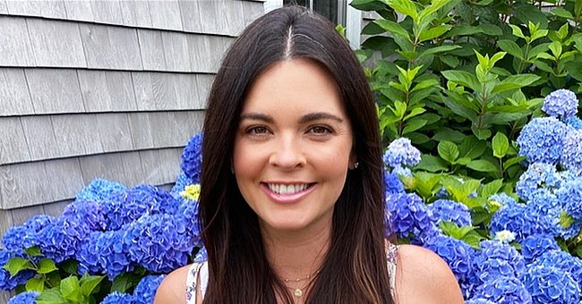 'Food Network' Star Katie Lee Welcomes Her First Child — See the Adorable First Photo